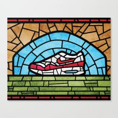 MAX100 / 083: Devoted Canvas Print