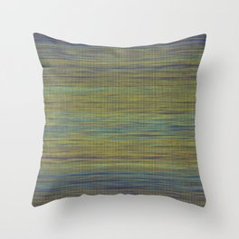 Winds / March 3-6, 2014 / Boone, North Carolina / Process.2014.01 Throw Pillow