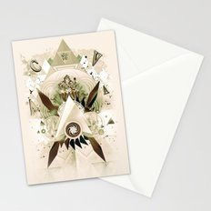 Worship Ganesh Stationery Cards