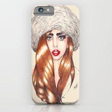 Furr Queen Slim Case iPhone 6s