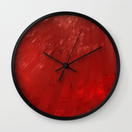 dancing with me Wall Clock
