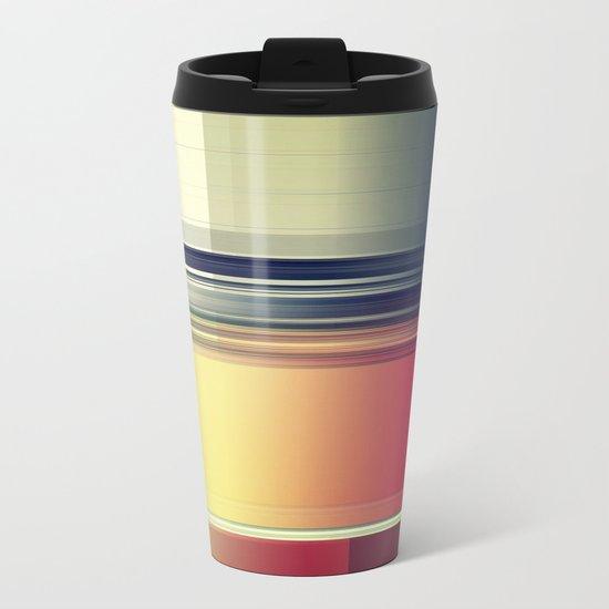 SRP/91 Metal Travel Mug