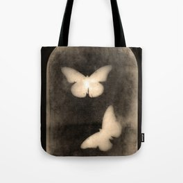 The Killing Jar Tote Bag