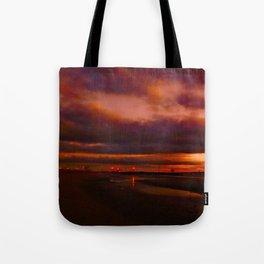 The Docks Tote Bag