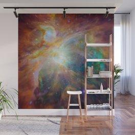 Orion Nebula Wall Mural