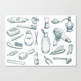 Fresh n Clean Canvas Print