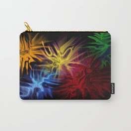 Mysteriously Carry-All Pouch