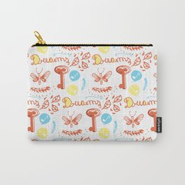 pattern II Carry-All Pouch