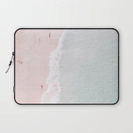 Sands of Silk Laptop Sleeve