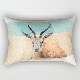 The Mirage Rectangular Pillow
