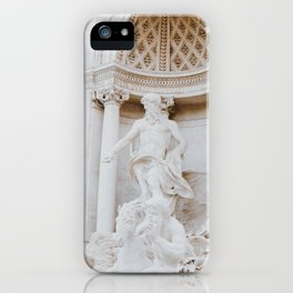 Rome, Italy iPhone Case