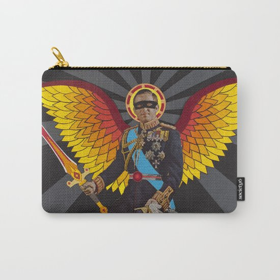 Constantine Carry-All Pouch