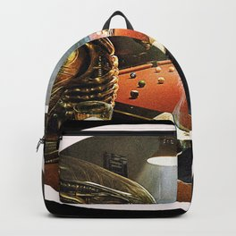 Predator V Alien Backpack