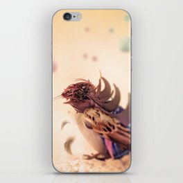 The Pathogen iPhone Skin
