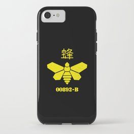 Heisenberg - Breaking Bad 892B Golden Moth iPhone Case