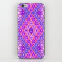 kilim iPhone & iPod Skins featuring Kilim 3 by EllaJo Design