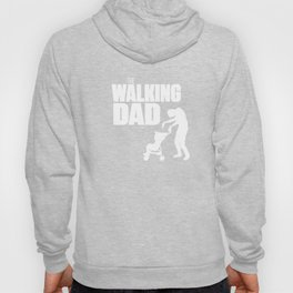 Men's The Walking Dad T-Shirt for Father Hoody