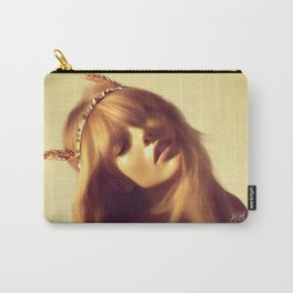 Goddess (Frida Gustavsson) Carry-All Pouch
