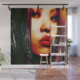 cherry-I-candy Wall Mural