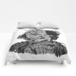 Jack Torrance, The Shining. Comforters