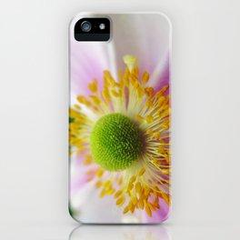 Flower 1 iPhone Case