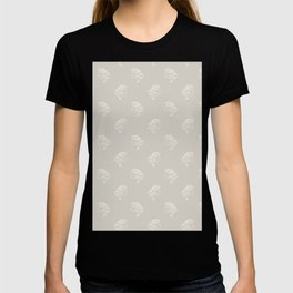 Dragon gender neutral sleeping baby pattern. T-shirt