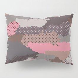 cute camouflage pattern Pillow Sham