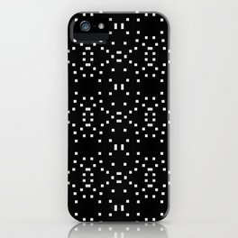 March 8, 2018 iPhone Case