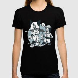 Stick-em-UP T-shirt