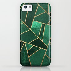 Emerald and Copper Slim Case iPhone 5c