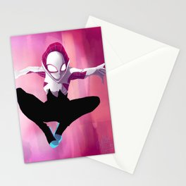 Spider Gwen Stationery Cards