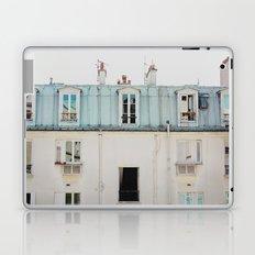 Paris Nº9 Laptop & iPad Skin