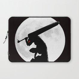 Berserk Demon Moon Laptop Sleeve