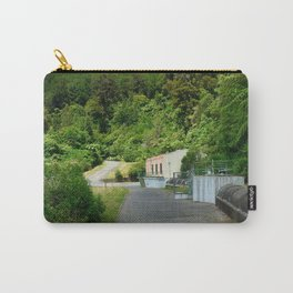 Kaitoke Water Works Carry-All Pouch