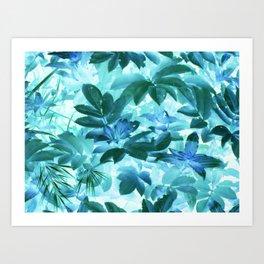 Spring 10 Art Print