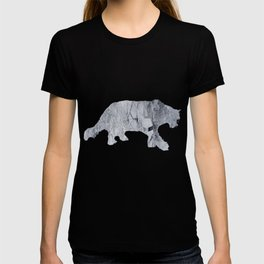 Iced Asphalt T-shirt