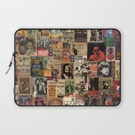 And the beat goes on Laptop Sleeve