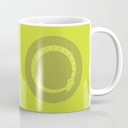 Animal Zen: V is for Viper Coffee Mug
