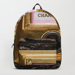 Champers Backpack