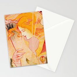 Le Sillon Stationery Cards