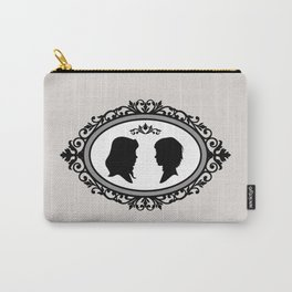 Victorian Korrasami Carry-All Pouch