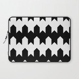 BW Tessellation 4 4 Laptop Sleeve