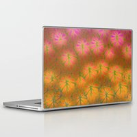 rare Laptop & iPad Skins featuring Rare Jungle, Dawn by Lindel Caine