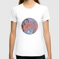 geology T-shirts featuring Terralite by Eileen Holland