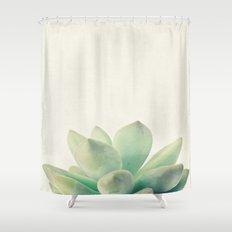 Opalina Shower Curtain