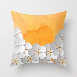 dp033-2 Throw Pillow