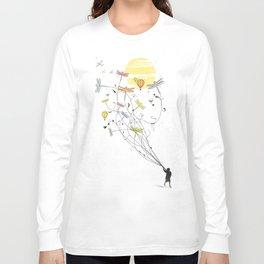 Kite Dream Long Sleeve T-shirt