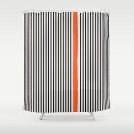 Dark Places - Pattern 2 Shower Curtain