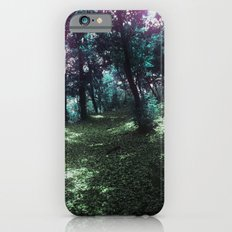 hometown forest Slim Case iPhone 6s