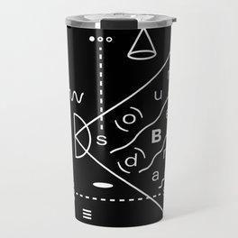 Soundbeams Travel Mug